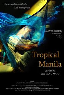 Assistir Tropical Manila Online Grátis Dublado Legendado (Full HD, 720p, 1080p) | Sang-Woo Lee (I) | 2008