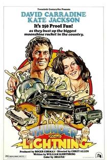 Assistir Trovões e Relâmpagos Online Grátis Dublado Legendado (Full HD, 720p, 1080p) | Corey Allen (I) | 1977