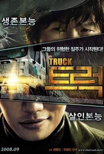 Assistir Truck Online Grátis Dublado Legendado (Full HD, 720p, 1080p) | Hyeong-jin Kwon | 2008