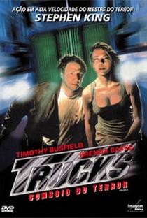 Assistir Trucks: Comboio do Terror Online Grátis Dublado Legendado (Full HD, 720p, 1080p) | Chris Thomson (I) | 1997