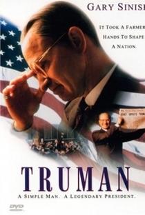 Assistir Truman Online Grátis Dublado Legendado (Full HD, 720p, 1080p) | Frank Pierson | 1995