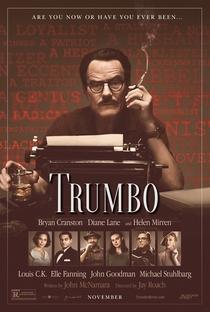 Assistir Trumbo: Lista Negra Online Grátis Dublado Legendado (Full HD, 720p, 1080p) | Jay Roach | 2015