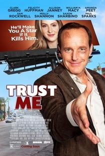 Assistir Trust Me Online Grátis Dublado Legendado (Full HD, 720p, 1080p)   Clark Gregg   2013