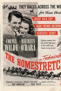 Assistir Tu Voltarás, Querida Online Grátis Dublado Legendado (Full HD, 720p, 1080p) | H. Bruce Humberstone | 1947