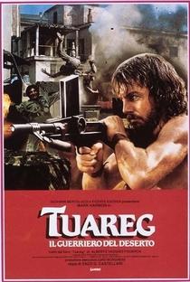 Assistir Tuareg: O Guerreiro do Deserto Online Grátis Dublado Legendado (Full HD, 720p, 1080p)   Enzo G. Castellari   1984
