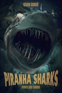 Assistir Tubarão-Piranha Online Grátis Dublado Legendado (Full HD, 720p, 1080p)   Leigh Scott   2014