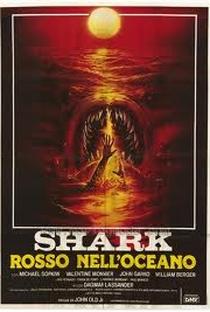 Assistir Tubarão Vermelho Online Grátis Dublado Legendado (Full HD, 720p, 1080p) | Lamberto Bava | 1986