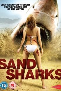 Assistir Tubarões da Areia Online Grátis Dublado Legendado (Full HD, 720p, 1080p) | Mark Atkins (III) | 2012