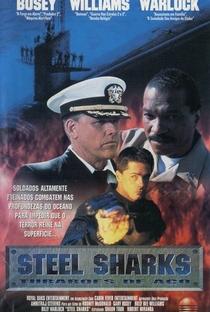 Assistir Tubarões de Aço Online Grátis Dublado Legendado (Full HD, 720p, 1080p) | Rodney McDonald | 1997