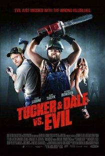 Assistir Tucker & Dale Contra o Mal Online Grátis Dublado Legendado (Full HD, 720p, 1080p)   Eli Craig   2010