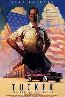 Assistir Tucker - Um Homem e seu Sonho Online Grátis Dublado Legendado (Full HD, 720p, 1080p)   Francis Ford Coppola   1988