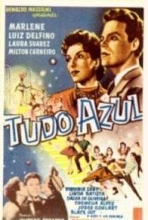 Assistir Tudo Azul Online Grátis Dublado Legendado (Full HD, 720p, 1080p)   Moacyr Fenelon   1952