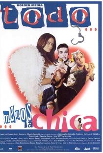 Assistir Tudo Menos a Garota Online Grátis Dublado Legendado (Full HD, 720p, 1080p) | Jesús R. Delgado | 2002