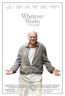 Assistir Tudo Pode Dar Certo Online Grátis Dublado Legendado (Full HD, 720p, 1080p) | Woody Allen | 2009