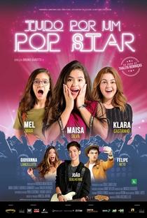 Assistir Tudo Por Um Pop Star Online Grátis Dublado Legendado (Full HD, 720p, 1080p) | Bruno Garotti | 2018
