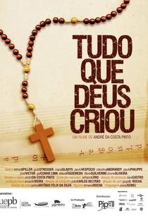 Assistir Tudo Que Deus Criou Online Grátis Dublado Legendado (Full HD, 720p, 1080p) | André da Costa Pinto | 2012