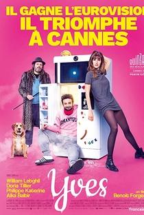 Assistir Tudo Sobre Yves Online Grátis Dublado Legendado (Full HD, 720p, 1080p) | Benoît Forgeard | 2019