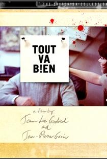 Assistir Tudo Vai Bem Online Grátis Dublado Legendado (Full HD, 720p, 1080p) | Jean-Luc Godard
