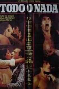 Assistir Tudo ou nada Online Grátis Dublado Legendado (Full HD, 720p, 1080p) | Emílio Vieyra | 1984