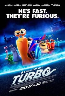 Assistir Turbo Online Grátis Dublado Legendado (Full HD, 720p, 1080p) | David Soren | 2013