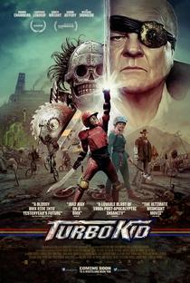 Assistir Turbo Kid Online Grátis Dublado Legendado (Full HD, 720p, 1080p) | Anouk Whissell