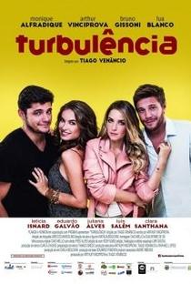 Assistir Turbulência Online Grátis Dublado Legendado (Full HD, 720p, 1080p) | Tiago Venâncio | 2016
