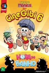 Assistir Turma da Mônica: CineGibi 6 - Hora do Banho Online Grátis Dublado Legendado (Full HD, 720p, 1080p) |  | 2013