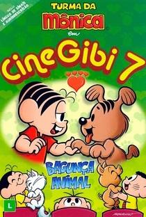 Assistir Turma da Mônica: CineGibi 7 – Bagunça Animal Online Grátis Dublado Legendado (Full HD, 720p, 1080p) | Maurício de Sousa | 2014