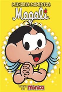Assistir Turma da Mônica: Magali Melhores Momentos Online Grátis Dublado Legendado (Full HD, 720p, 1080p)   Maurício de Sousa   2012