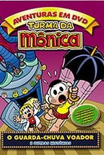 Assistir Turma da Mônica - O Guarda-Chuva Voador e Outras Histórias Online Grátis Dublado Legendado (Full HD, 720p, 1080p) | Maurício de Sousa | 2004