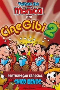 Assistir Turma da Mônica em CineGibi 2 Online Grátis Dublado Legendado (Full HD, 720p, 1080p) | José Márcio Nicolosi | 2005