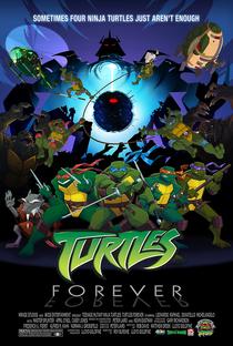 Assistir Turtles Forever Online Grátis Dublado Legendado (Full HD, 720p, 1080p) | Lloyd Goldfine