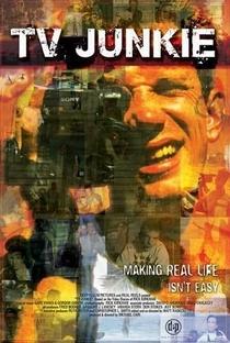 Assistir Tv Junkie Online Grátis Dublado Legendado (Full HD, 720p, 1080p)   Matt Radecki