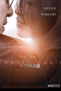Assistir Twenty Again Online Grátis Dublado Legendado (Full HD, 720p, 1080p) | Park Heung-sik | 2015