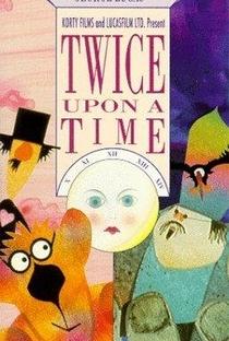 Assistir Twice Upon a Time Online Grátis Dublado Legendado (Full HD, 720p, 1080p) | Charles Swenson