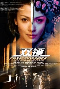 Assistir Twin Daggers Online Grátis Dublado Legendado (Full HD, 720p, 1080p)   Keun-Hou Chen   2008