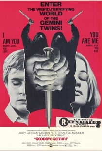 Assistir Twinsanity Online Grátis Dublado Legendado (Full HD, 720p, 1080p) | Alan Gibson (I) | 1970