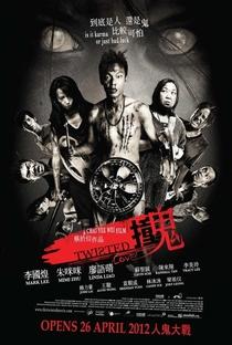 Assistir Twisted Online Grátis Dublado Legendado (Full HD, 720p, 1080p) | Yee-Wei Chai | 2011