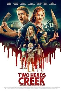 Assistir Two Heads Creek Online Grátis Dublado Legendado (Full HD, 720p, 1080p) | Jess O'Brien | 2019