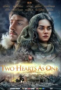 Assistir Two Hearts as One Online Grátis Dublado Legendado (Full HD, 720p, 1080p) | Hasan Kiraç | 2014