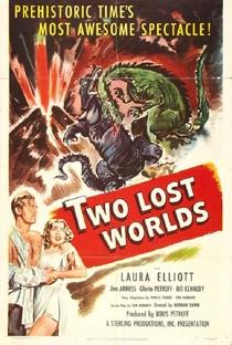 Assistir Two Lost Worlds Online Grátis Dublado Legendado (Full HD, 720p, 1080p) | Norman Dawn | 1951