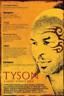 Assistir Tyson Online Grátis Dublado Legendado (Full HD, 720p, 1080p)   James Toback   2008