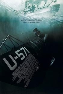 Assistir U-571 - A Batalha do Atlântico Online Grátis Dublado Legendado (Full HD, 720p, 1080p) | Jonathan Mostow | 2000