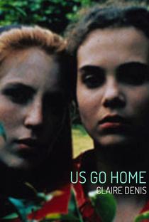 Assistir U.S. Go Home Online Grátis Dublado Legendado (Full HD, 720p, 1080p)   Claire Denis   1994