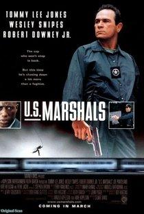 Assistir U.S. Marshals: Os Federais Online Grátis Dublado Legendado (Full HD, 720p, 1080p) | Stuart Baird | 1998