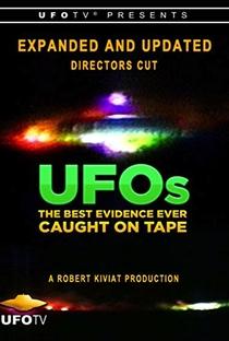 Assistir UFOs: The Best Evidence Ever Caught on Tape Online Grátis Dublado Legendado (Full HD, 720p, 1080p) | Robert Erickson (II) | 1997