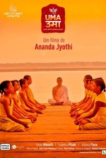 Assistir UMA - Luz do Himalaia Online Grátis Dublado Legendado (Full HD, 720p, 1080p) | Ananda Jyothi | 2019