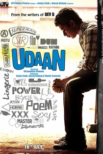 Assistir Udaan Online Grátis Dublado Legendado (Full HD, 720p, 1080p)   Vikramaditya Motwane   2010