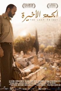Assistir Última Sexta-Feira Online Grátis Dublado Legendado (Full HD, 720p, 1080p) | Yahya Alabdallah | 2011