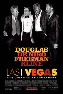 Assistir Última Viagem a Vegas Online Grátis Dublado Legendado (Full HD, 720p, 1080p) | Jon Turteltaub | 2013
